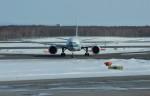 Rsaさんが、新千歳空港で撮影したキャセイパシフィック航空 777-367/ERの航空フォト(飛行機 写真・画像)