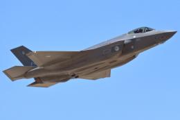 キャスバルさんが、ルーク空軍基地で撮影したオランダ王立空軍 F-35A Lightning IIの航空フォト(飛行機 写真・画像)