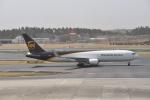 turenoアカクロさんが、成田国際空港で撮影したUPS航空 767-34AF/ERの航空フォト(飛行機 写真・画像)