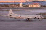 Mr.boneさんが、那覇空港で撮影した海上自衛隊 P-3Cの航空フォト(飛行機 写真・画像)