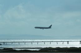 airdrugさんが、那覇空港で撮影した全日空 767-381/ERの航空フォト(飛行機 写真・画像)