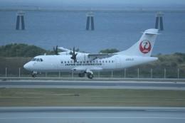 kumagorouさんが、那覇空港で撮影した日本エアコミューター ATR-42-600の航空フォト(飛行機 写真・画像)