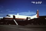 tassさんが、ツーソン国際空港で撮影したシモンズ エアラインズ YS-11-125の航空フォト(飛行機 写真・画像)