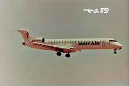 tassさんが、成田国際空港で撮影したボンバルディア CL-600-2C10 Regional Jet CRJ-701の航空フォト(飛行機 写真・画像)