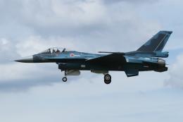 マー君さんが、名古屋飛行場で撮影した航空自衛隊 F-2Aの航空フォト(飛行機 写真・画像)