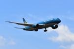 beimax55さんが、成田国際空港で撮影したベトナム航空 787-9の航空フォト(飛行機 写真・画像)