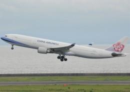 takikoki50000さんが、中部国際空港で撮影したチャイナエアライン A330-302の航空フォト(飛行機 写真・画像)