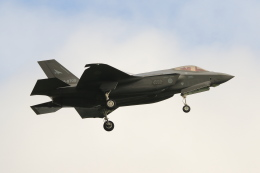 wingace752さんが、三沢飛行場で撮影した航空自衛隊 F-35A Lightning IIの航空フォト(飛行機 写真・画像)