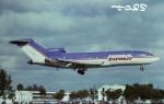 tassさんが、フォートローダーデール・ハリウッド国際空港で撮影したフェデックス・エクスプレス 727-22(F)の航空フォト(飛行機 写真・画像)