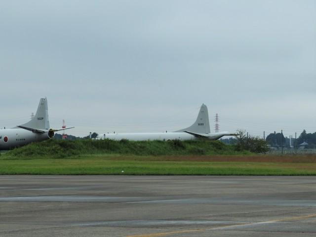 Smyth Newmanさんが、下総航空基地で撮影した海上自衛隊 P-3Cの航空フォト(飛行機 写真・画像)