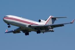 zettaishinさんが、ブラッドレー国際空港で撮影したカリッタ・チャーターズ・Ⅱ 727-264/Adv(F)の航空フォト(飛行機 写真・画像)