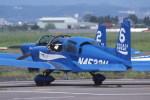 kumagorouさんが、仙台空港で撮影したskytypers Grummanの航空フォト(飛行機 写真・画像)