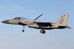 Talon.Kさんが、ワディントン空軍基地で撮影したイスラエル空軍の航空フォト(飛行機 写真・画像)