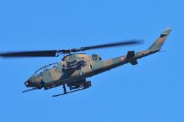 masahiさんが、明野駐屯地で撮影した陸上自衛隊 AH-1Sの航空フォト(飛行機 写真・画像)