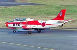 A-330さんが、入間飛行場で撮影した航空自衛隊 T-1Bの航空フォト(飛行機 写真・画像)