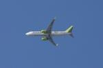 jjieさんが、羽田空港で撮影したソラシド エア 737-81Dの航空フォト(飛行機 写真・画像)