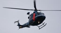 tarouさんが、十勝飛行場で撮影した北海道警察の航空フォト(飛行機 写真・画像)