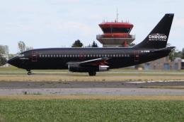 JETBIRDさんが、モントリオール・サンユーベル空港で撮影したクロノ・アヴィエーション 737-247/Advの航空フォト(飛行機 写真・画像)