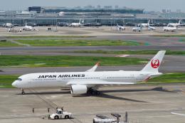 starlightさんが、羽田空港で撮影した日本航空 A350-941の航空フォト(飛行機 写真・画像)