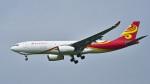 パンダさんが、成田国際空港で撮影した香港航空 A330-243Fの航空フォト(飛行機 写真・画像)