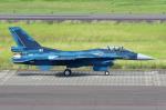 yabyanさんが、名古屋飛行場で撮影した航空自衛隊 F-2Aの航空フォト(飛行機 写真・画像)