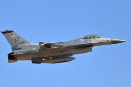 キャスバルさんが、ルーク空軍基地で撮影したシンガポール空軍 F-16CM-52-CF Fighting Falconの航空フォト(飛行機 写真・画像)