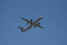 senchouさんが、那覇空港で撮影した琉球エアーコミューター DHC-8-402Q Dash 8 Combiの航空フォト(飛行機 写真・画像)