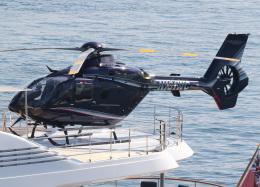 voyagerさんが、バンクーバー・ハーバー・ウォーター空港で撮影したワシントン・カンパニーズ EC135T2+の航空フォト(飛行機 写真・画像)