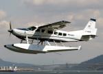 voyagerさんが、バンクーバー・ハーバー・ウォーター空港で撮影したセスナ・エアクラフト・カンパニーの航空フォト(飛行機 写真・画像)