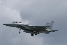 bakさんが、岐阜基地で撮影した航空自衛隊 F-15DJ Eagleの航空フォト(飛行機 写真・画像)