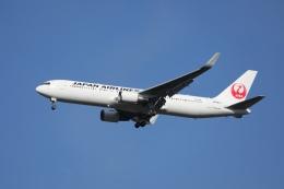 航空フォト:JA621J 日本航空 767-300