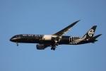 OS52さんが、成田国際空港で撮影したニュージーランド航空 787-9の航空フォト(飛行機 写真・画像)