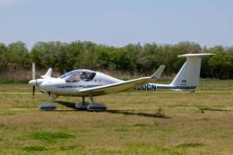 紫電さんが、関宿滑空場で撮影した日本個人所有 HK36TTC-115 Super Dimonaの航空フォト(飛行機 写真・画像)