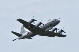 飛行機ゆうちゃんさんが、厚木飛行場で撮影した海上自衛隊 UP-3Cの航空フォト(飛行機 写真・画像)