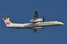 N.tomoさんが、那覇空港で撮影した琉球エアーコミューター DHC-8-402Q Dash 8 Combiの航空フォト(飛行機 写真・画像)