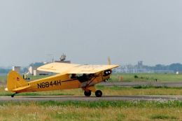 banshee02さんが、横田基地で撮影したアメリカ個人所有 Piperの航空フォト(飛行機 写真・画像)