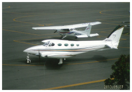 F.YUKIHIDEさんが、岡南飛行場で撮影した日本個人所有 340の航空フォト(飛行機 写真・画像)