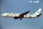 tassさんが、成田国際空港で撮影した日本航空 767-346の航空フォト(飛行機 写真・画像)