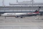 キイロイトリさんが、関西国際空港で撮影したSF エアラインズ 767-338/ER-BCFの航空フォト(飛行機 写真・画像)