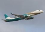 voyagerさんが、バンクーバー国際空港で撮影したアメリカ個人所有 ERJ-190-100 ECJ (Lineage 1000)の航空フォト(飛行機 写真・画像)