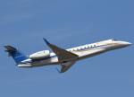 voyagerさんが、バンクーバー国際空港で撮影したアメリカ企業所有 EMB-135BJ Legacy 600の航空フォト(飛行機 写真・画像)