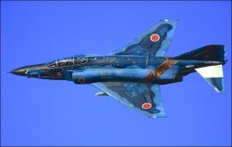 とらとらさんが、茨城空港で撮影した航空自衛隊 RF-4E Phantom IIの航空フォト(飛行機 写真・画像)