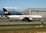 voyagerさんが、バンクーバー国際空港で撮影したカーゴジェット・エアウェイズ 757-236(PCF)の航空フォト(飛行機 写真・画像)