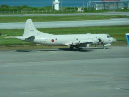 senchouさんが、那覇空港で撮影した海上自衛隊 P-3Cの航空フォト(飛行機 写真・画像)