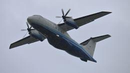 オキシドールさんが、岩国空港で撮影したアメリカ空軍 328-110の航空フォト(飛行機 写真・画像)