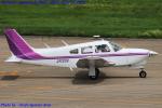 Chofu Spotter Ariaさんが、花巻空港で撮影した日本個人所有 PA-28R-201T Turbo Arrow IIIの航空フォト(飛行機 写真・画像)