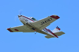 TeaYouさんが、旭川空港で撮影した日本法人所有 A36 Bonanza 36の航空フォト(飛行機 写真・画像)