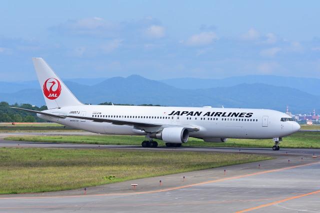 旭川空港 - Asahikawa Airport [AKJ/RJEC]で撮影された旭川空港 - Asahikawa Airport [AKJ/RJEC]の航空機写真(フォト・画像)