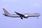 kumagorouさんが、仙台空港で撮影したアシアナ航空 767-38E/ERの航空フォト(飛行機 写真・画像)