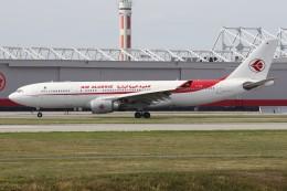 JETBIRDさんが、モントリオール・ピエール・エリオット・トルドー国際空港で撮影したアルジェリア航空 A330-202の航空フォト(飛行機 写真・画像)